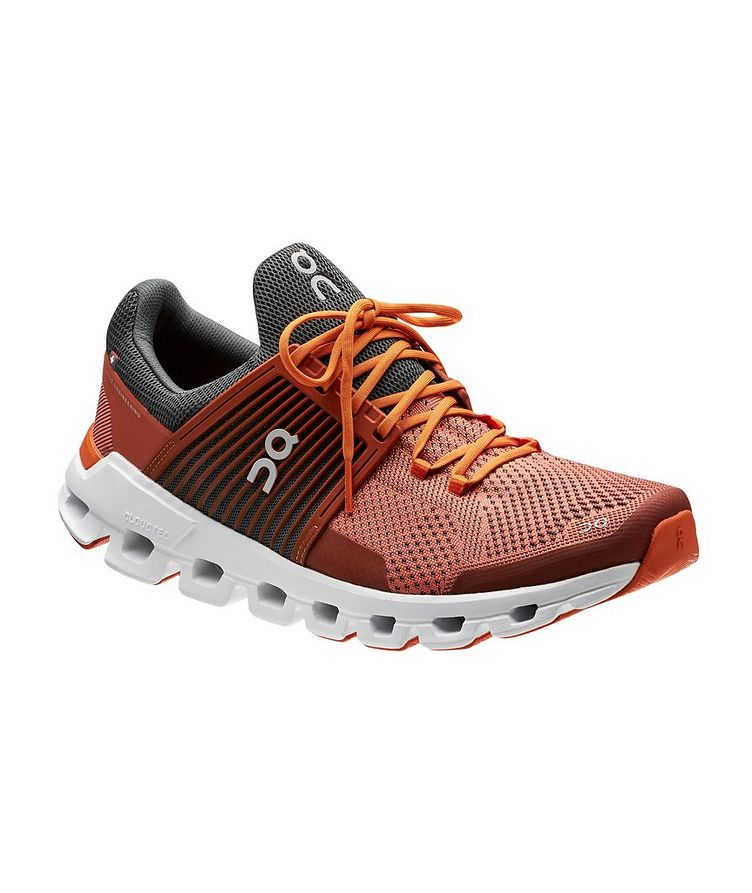 Cloudswift Running Shoes image 0