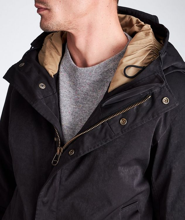 Core Water-Resistant Parka picture 4
