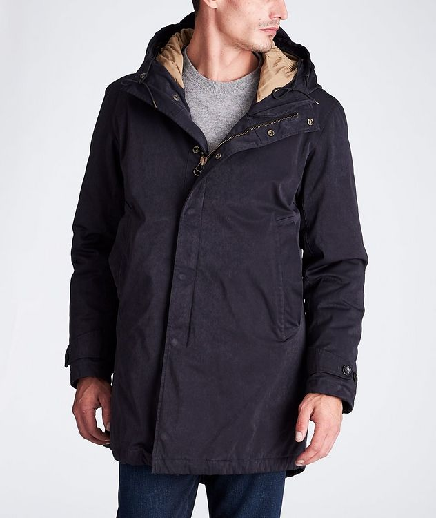 Core Water-Resistant Parka picture 2