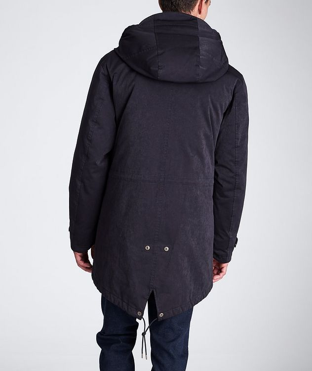 Core Water-Resistant Parka picture 3