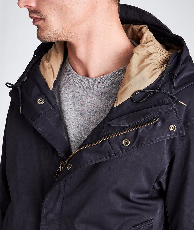 Core Water-Resistant Parka picture 5
