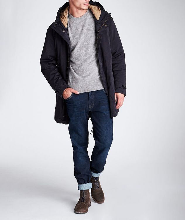 Core Water-Resistant Parka picture 6