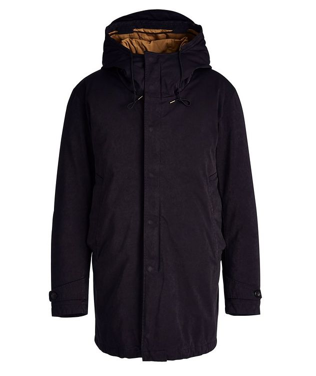 Core Water-Resistant Parka picture 1