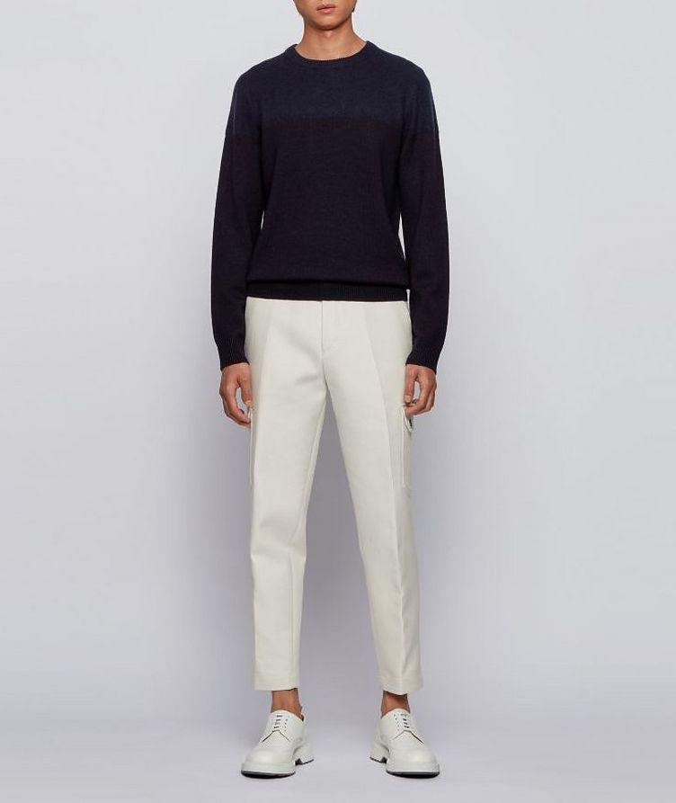 Brushed Wool Sweater image 3