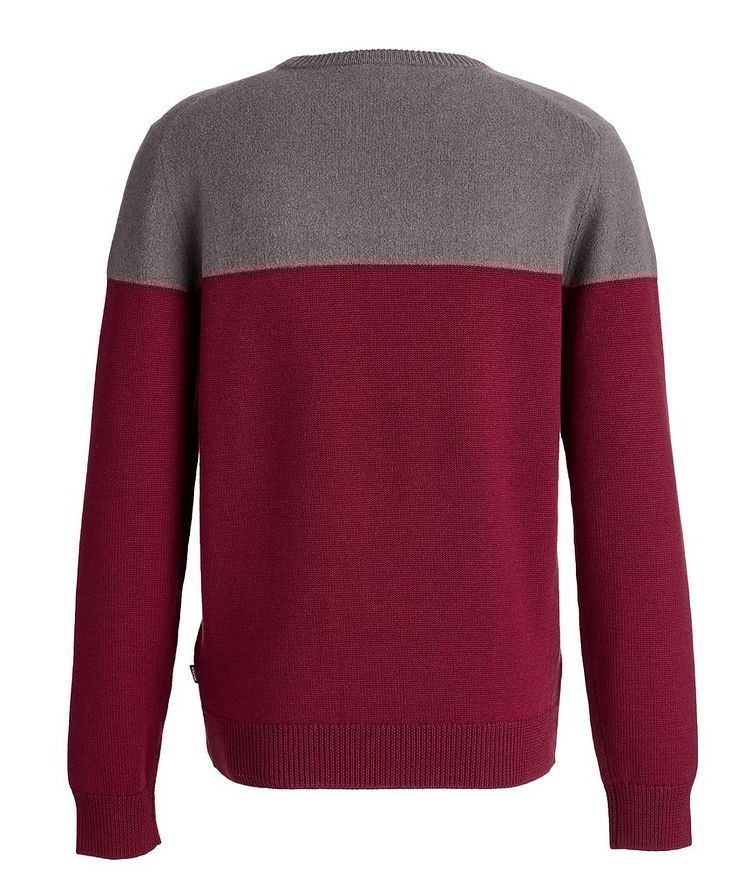 Brushed Wool Sweater image 1