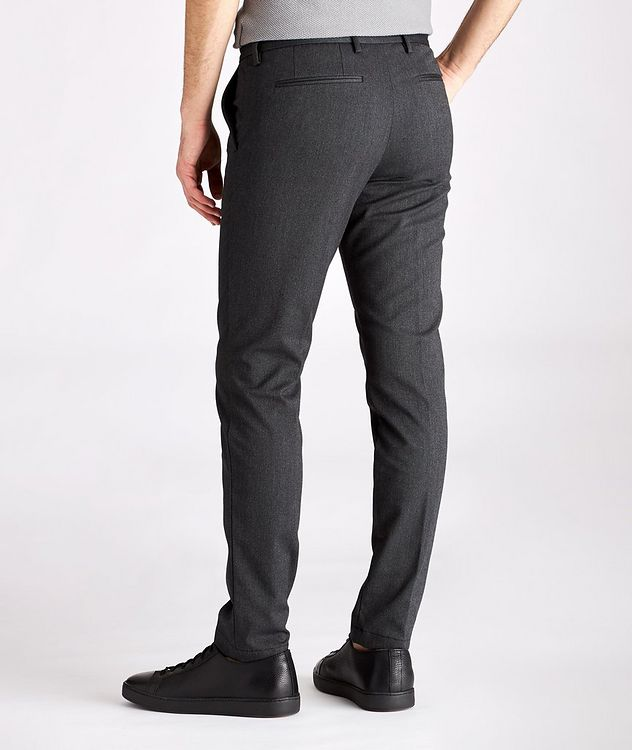 Kaito1 Slim-Fit Chinos picture 2
