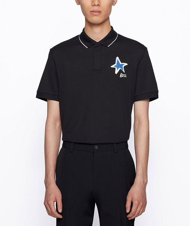 Star Logo Polo picture 3