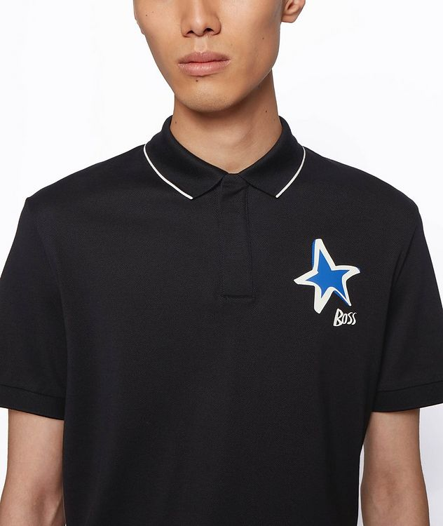 Star Logo Polo picture 5
