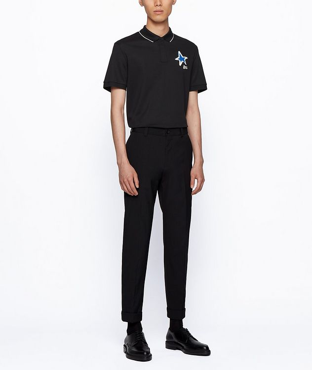Star Logo Polo picture 6