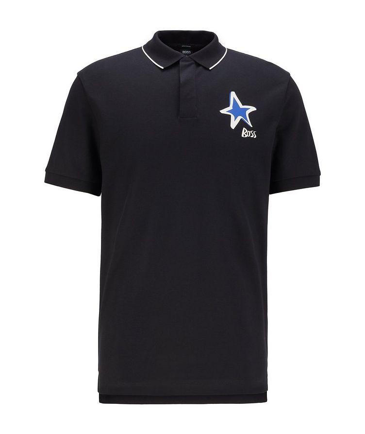 Star Logo Polo image 0