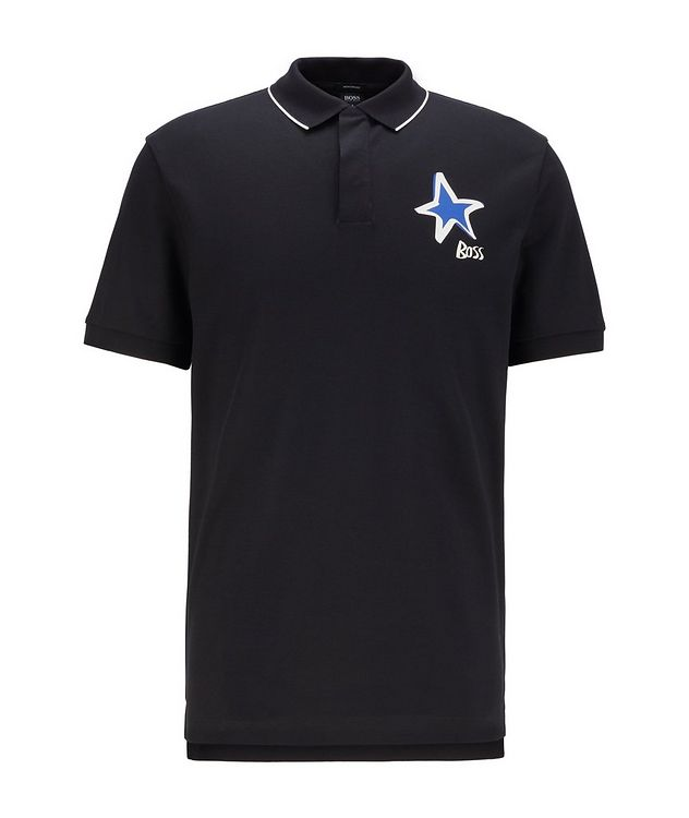 Star Logo Polo picture 1