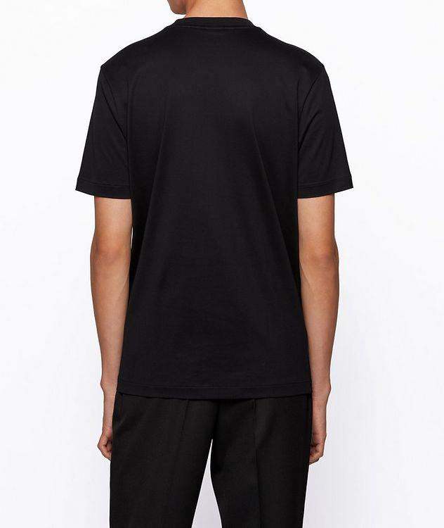 Tiburt Crewneck T-Shirt picture 3