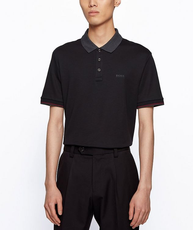 Parlay Contemporary-Fit Polo picture 3