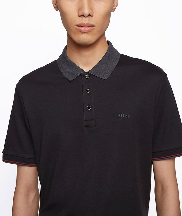 Parlay Contemporary-Fit Polo picture 5
