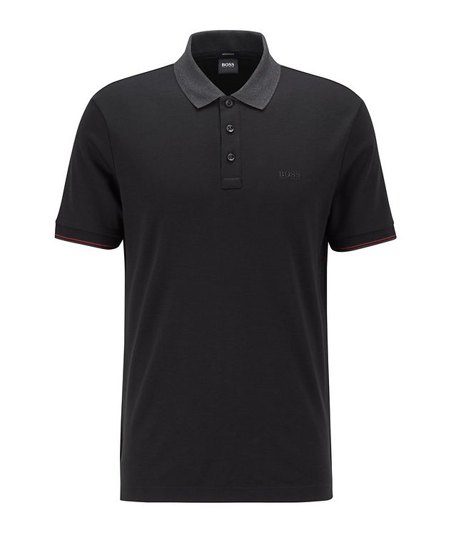Parlay Contemporary-Fit Polo picture 1