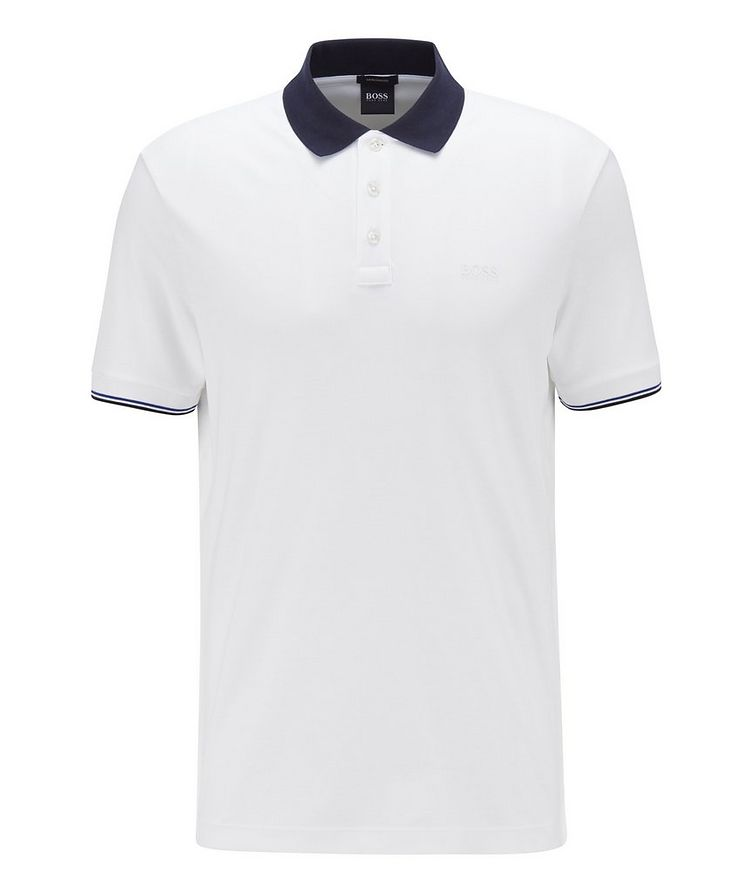 Parlay Contemporary-Fit Polo image 0