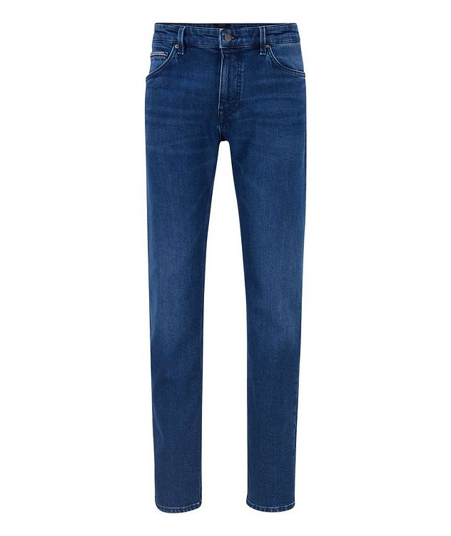 Maine3 Stretch Jeans picture 1