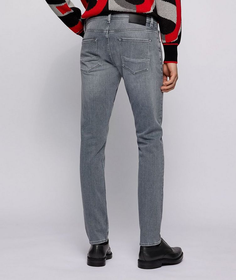 Slim Fit Soft Touch Jeans image 2