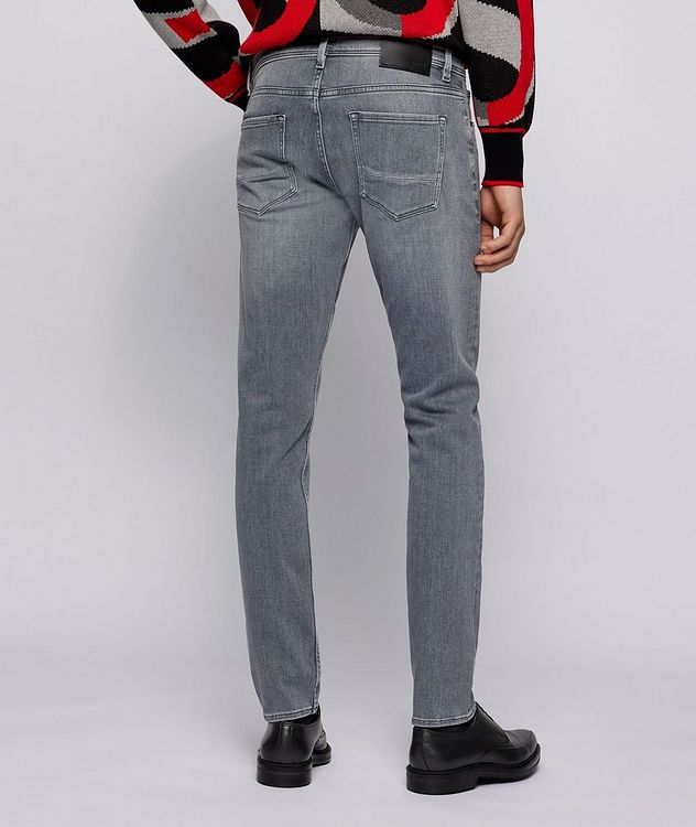 Slim Fit Soft Touch Jeans picture 3