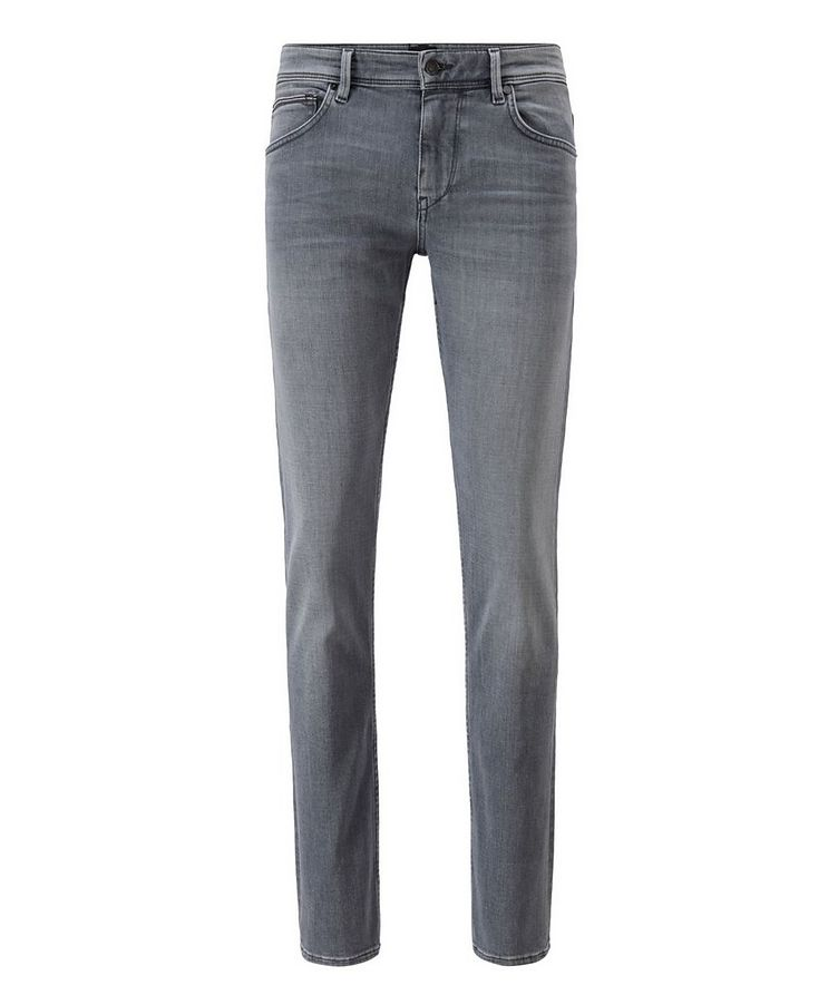 Slim Fit Soft Touch Jeans image 0