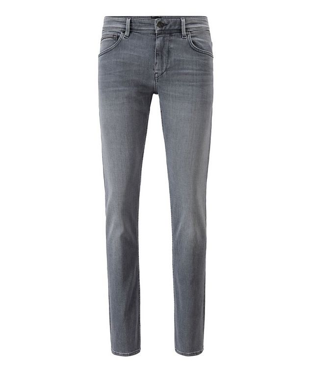 Slim Fit Soft Touch Jeans picture 1