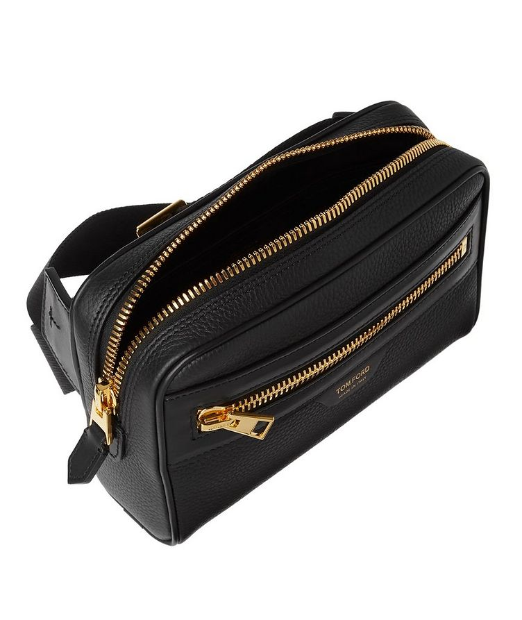 Calfskin Belt Bag image 2