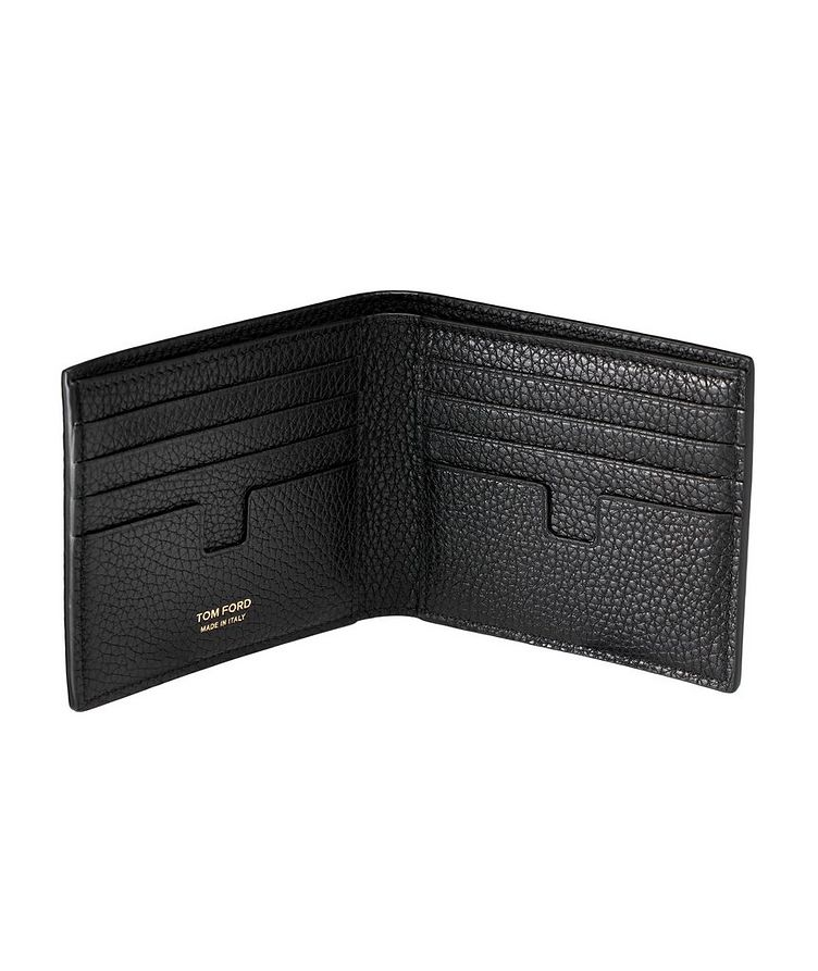 Leather Bifold Wallet image 1