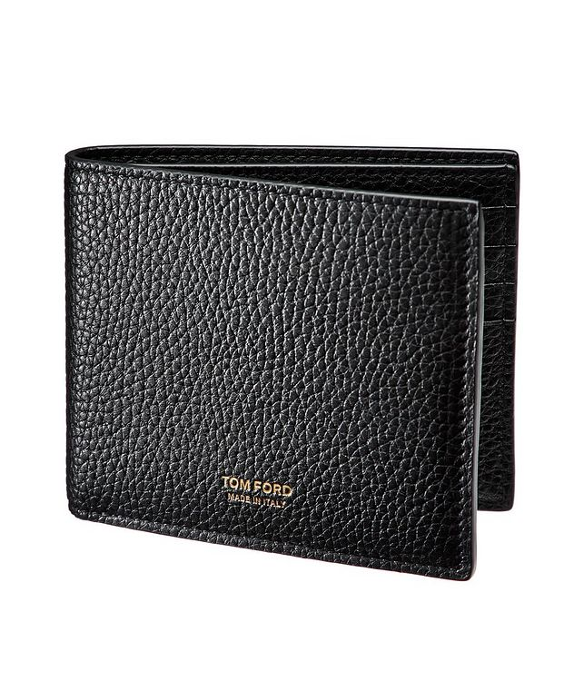 Leather Bifold Wallet picture 1