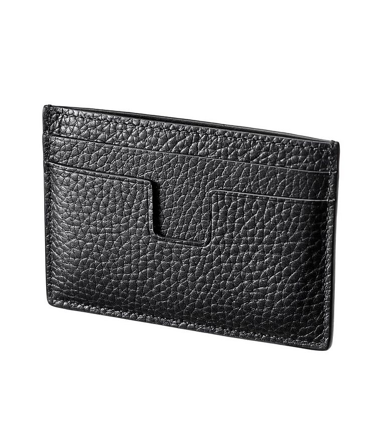 Leather Cardholder image 1