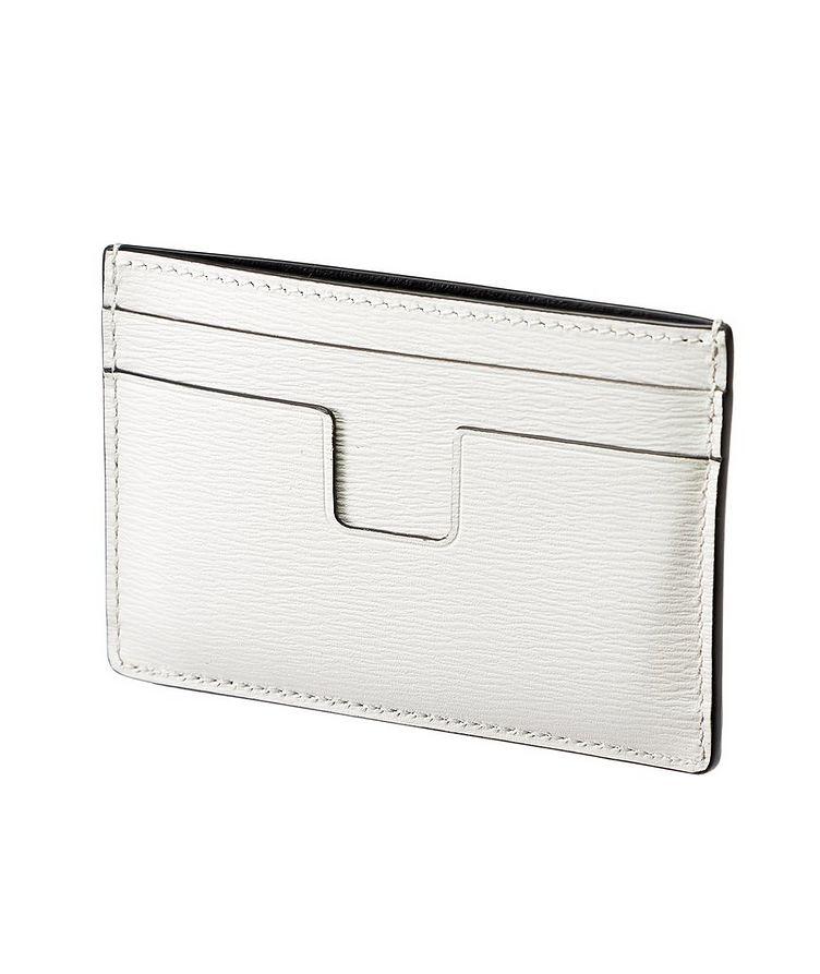 Leather Cardholder image 1