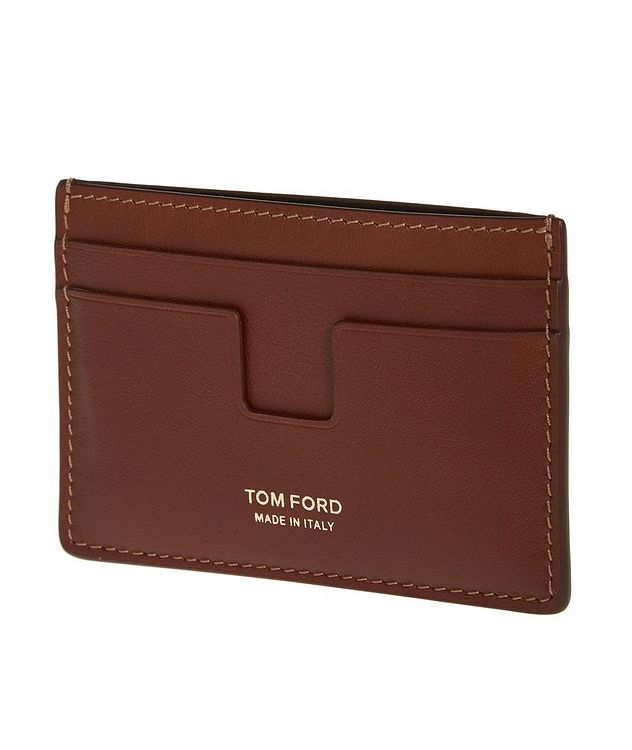 Leather Card Holder picture 1