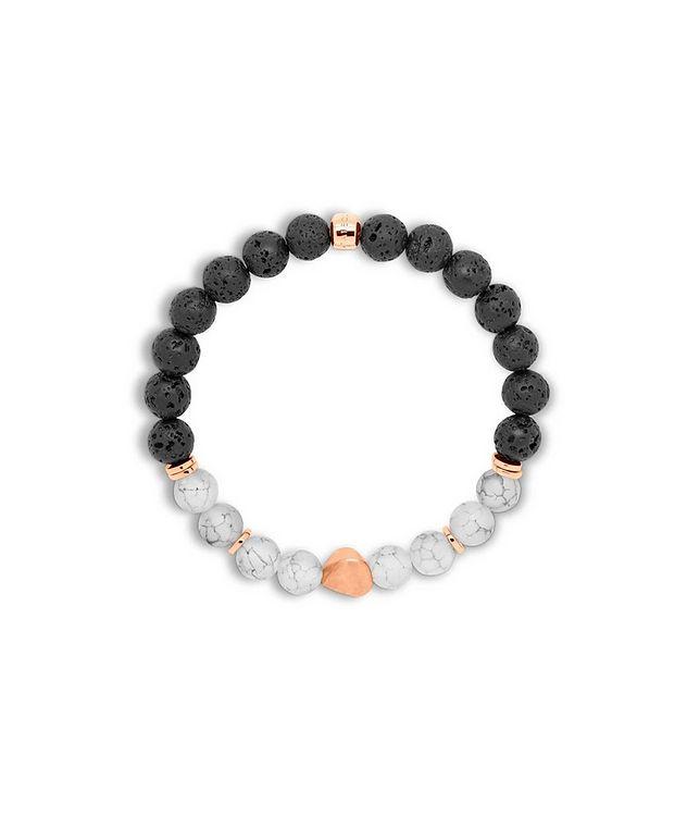 Lava Bead Bracelet picture 2