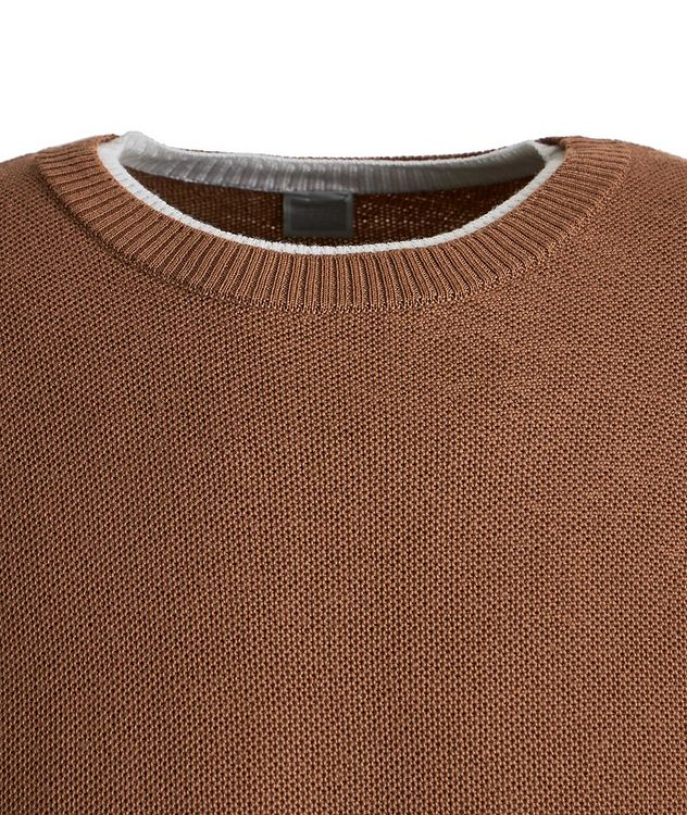 Wool Sweater picture 2