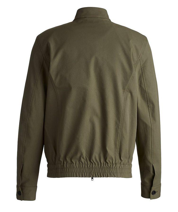 Water-Repellent Performance Jacket image 1