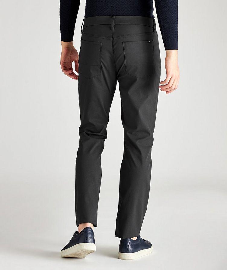 Adrien Slim-Fit Tech Pants image 1