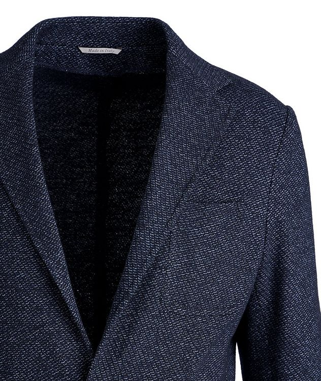 Cotton-Wool Sports Jacket picture 2