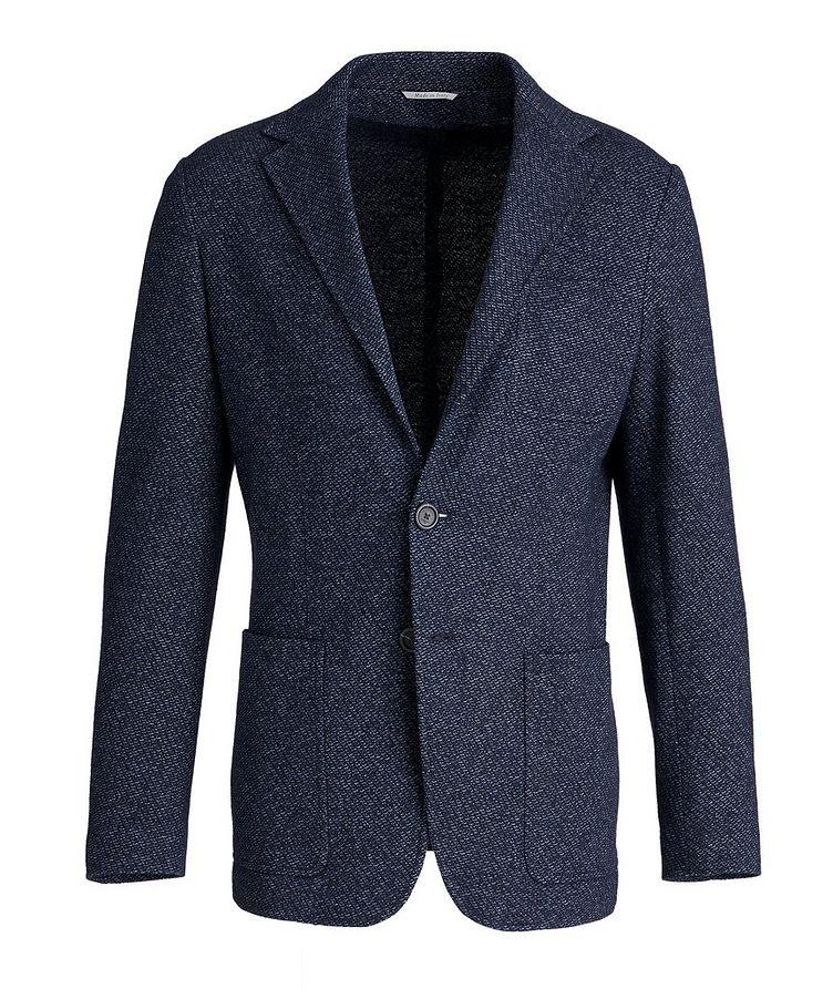 Cotton-Wool Sports Jacket image 0