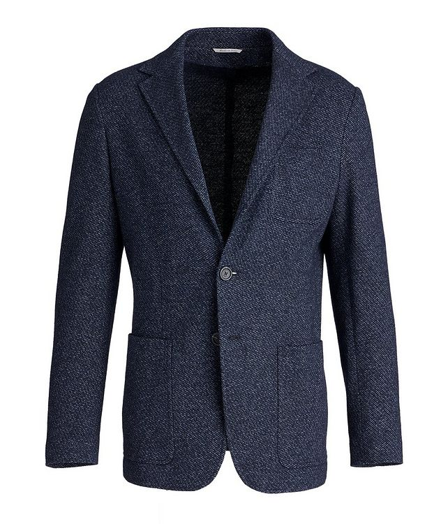 Cotton-Wool Sports Jacket picture 1