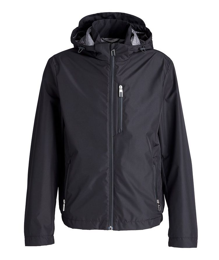 Waterproof Jacket image 0