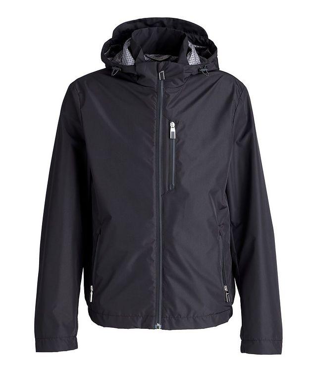Waterproof Jacket picture 1