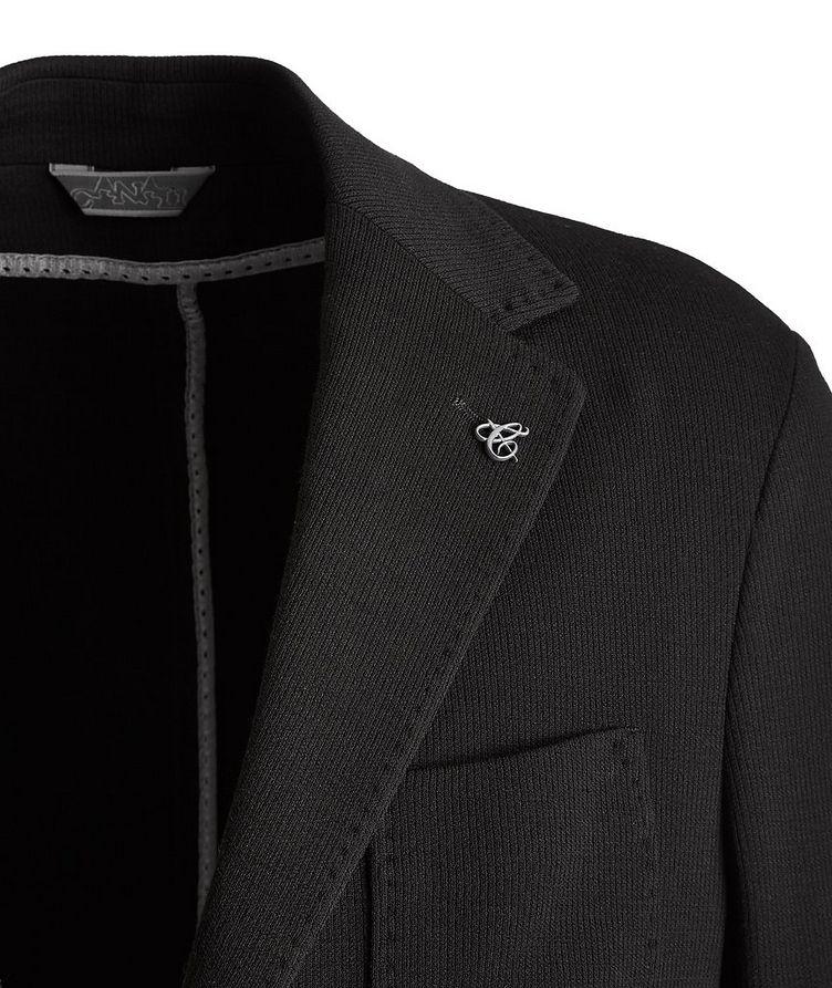 Travel Unstructured Sports Jacket image 1