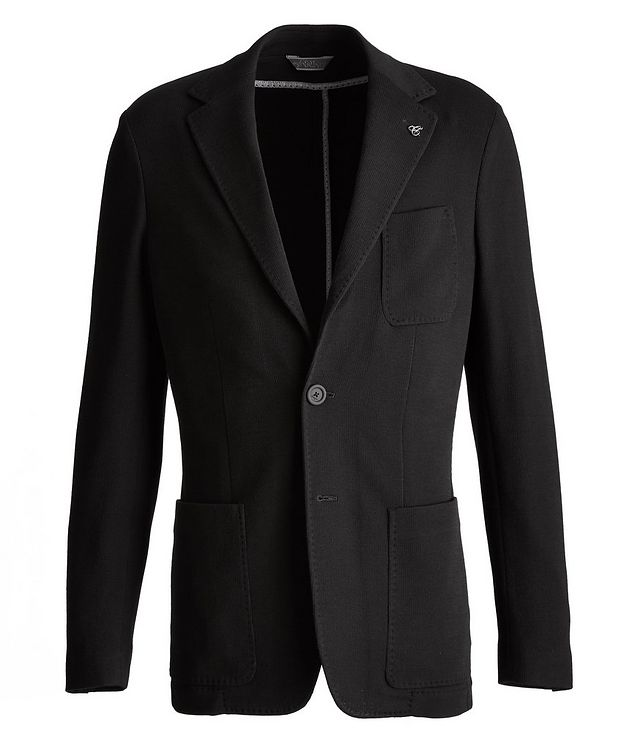 Travel Unstructured Sports Jacket picture 1