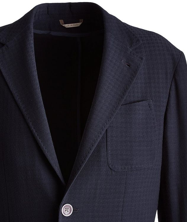 Travel Unstructured Sports Jacket picture 2