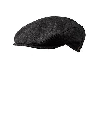 Wigens Ivy Slim Wool Driving cap