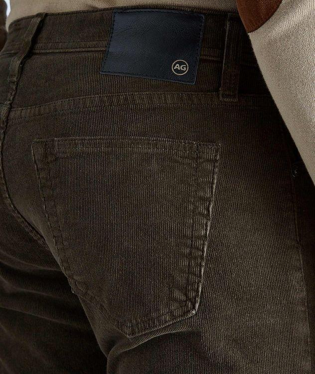 Tellis Modern Slim Corduroy Pants picture 3