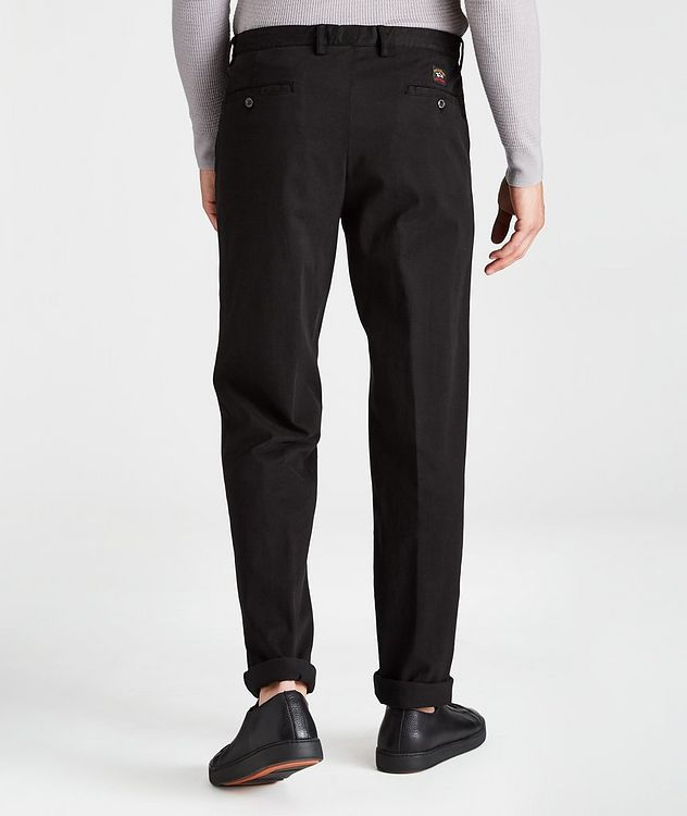 Chinotencel Stretch Pants picture 2