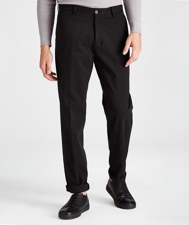 Chinotencel Stretch Pants picture 1