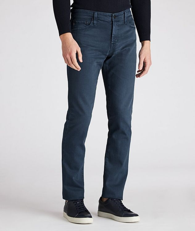 The Tellis Slim-Fit Jeans picture 1