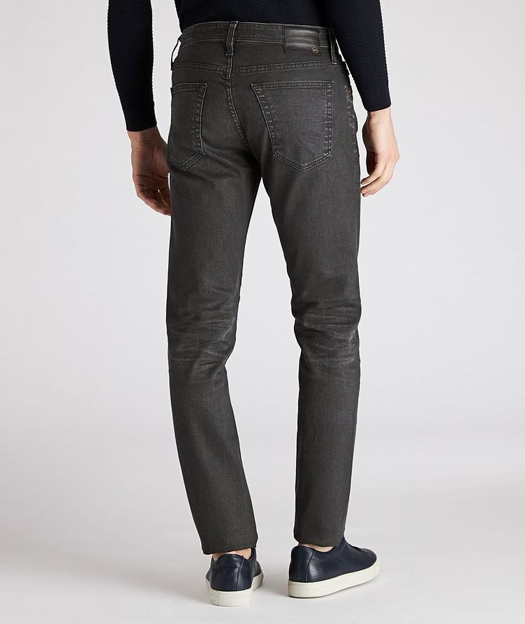 The Tellis Slim-Fit Jeans image 1