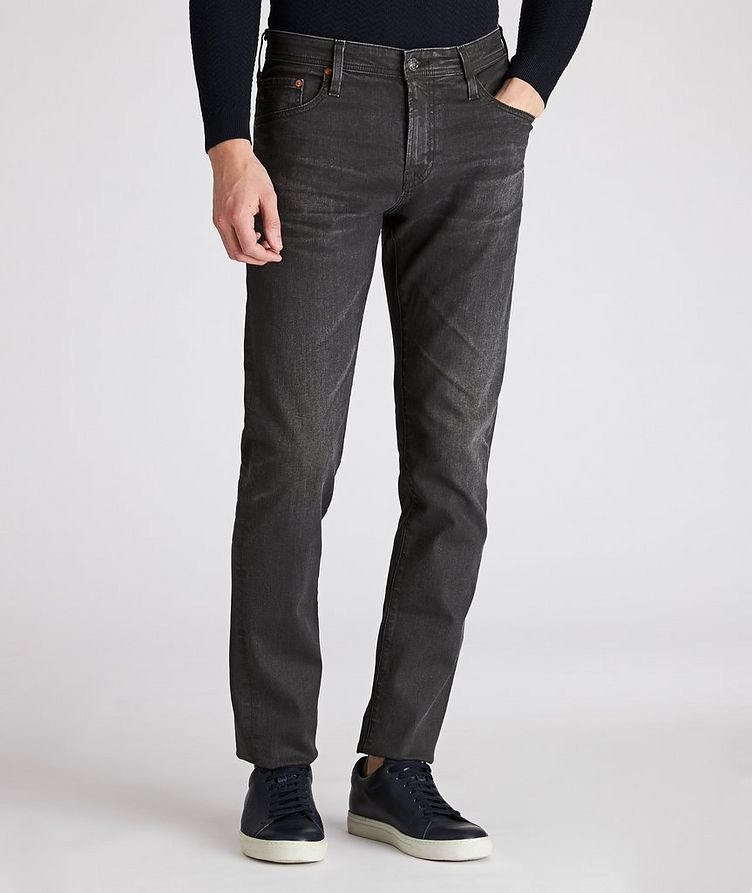 The Tellis Slim-Fit Jeans image 0